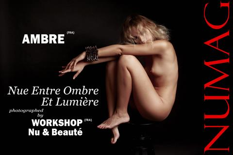 ambre renard in nue entre ombre et lumiere by workshop nu beaute