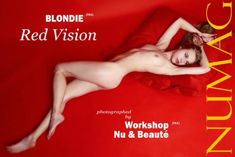 blondie.in.red.vision.by.workshop.nu.beaute