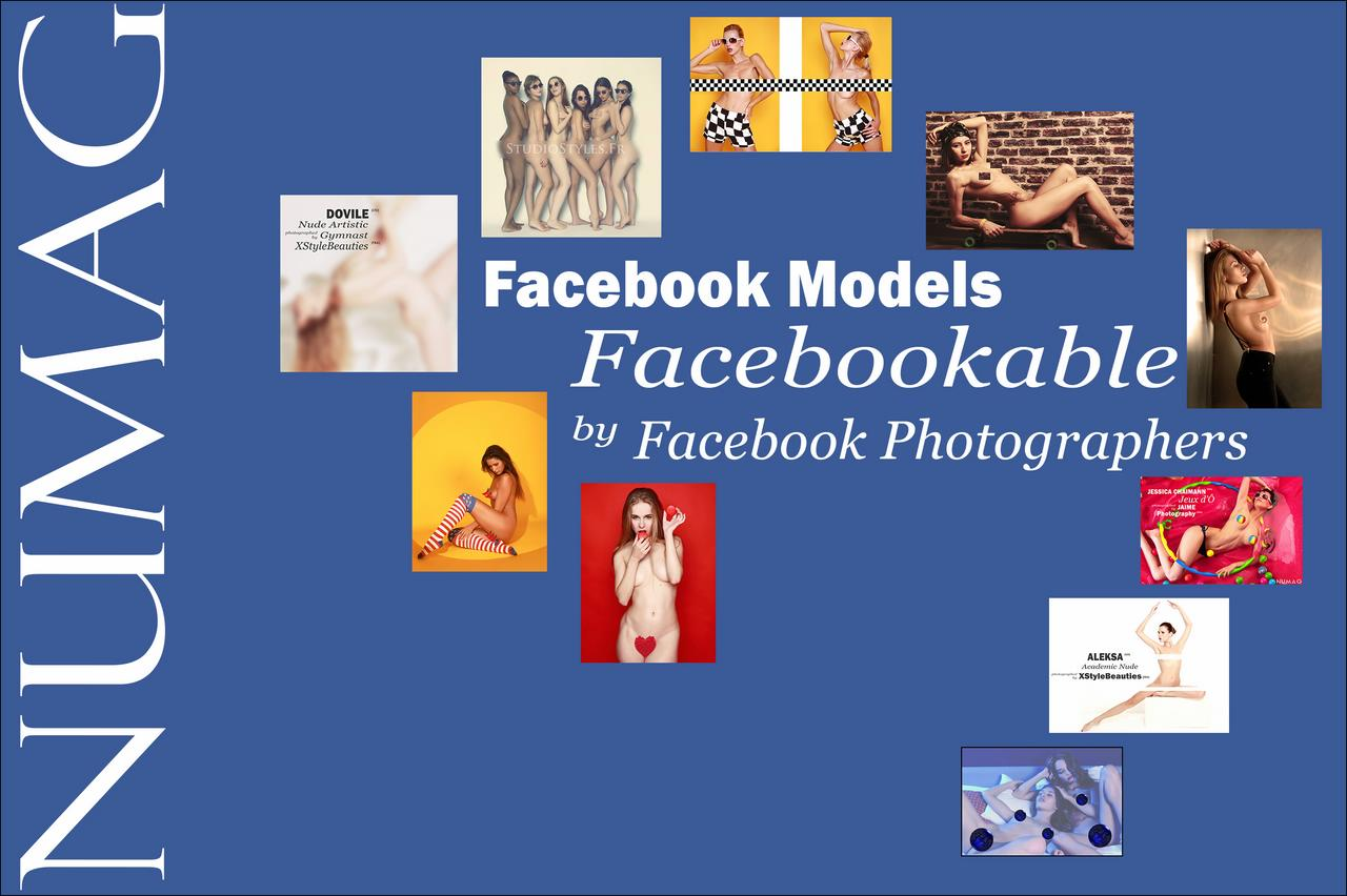 facebook models in facebookable by facebook photographers