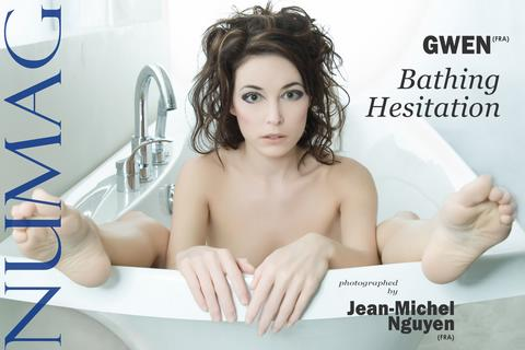 gwen.in.bathing.hesitation.by.jean.michel.nguyen