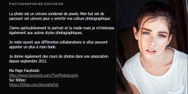 Nude photographies from photographer TLex for NUMAG Nude Editorial Magazine