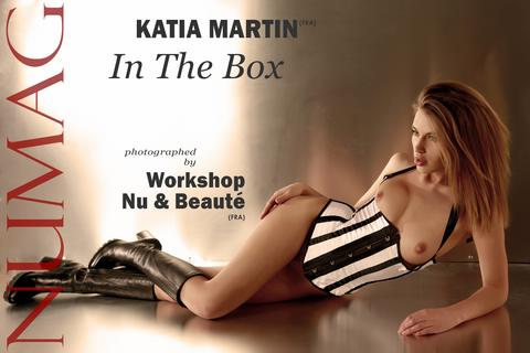 katia in in the box by workshop nu beaute
