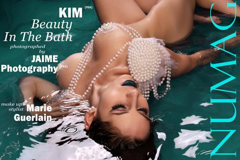 kim mahmoudi in beauty in the bath by jaime photography