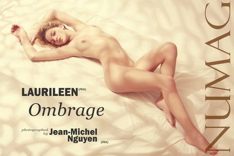 laurileen in ombrage by jean michel nguyen