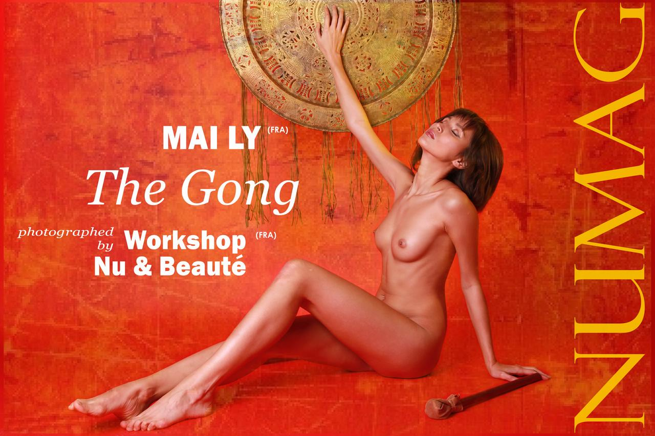 mai ly in the gong by workshop nu beaute