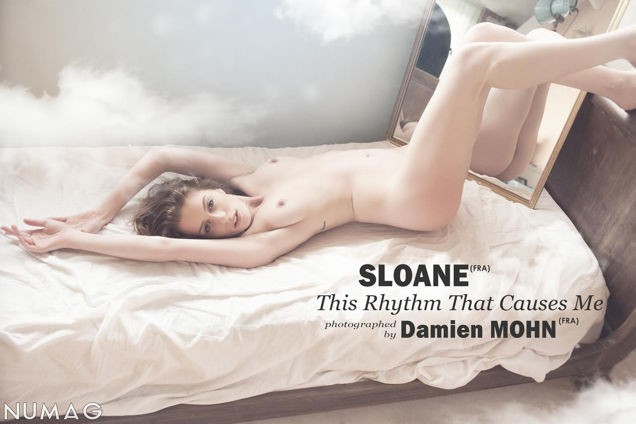 sloane in this rhythm that causes me by damien mohn